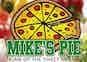 Mike's Pie logo