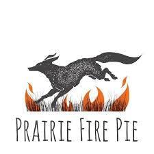 Prairie Fire Pie