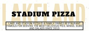 Lakeland Stadium Pizza & Italian Grill