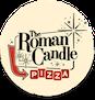 Roman Candle  logo