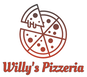 Willy's Pizzeria logo
