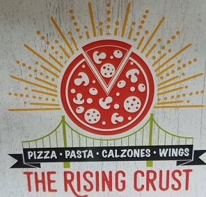 The Rising Crust Pizza & Hops