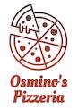 Osmino's Pizzeria logo
