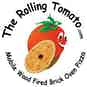 The Rolling Tomato logo