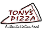 Tony's Pizza & Subs logo