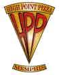 High Point Pizza logo