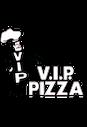 V.I.P. Pizza logo