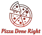 Pizza Done Right logo