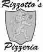 Rizzotto's Pizzeria logo