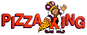 Pizza King logo