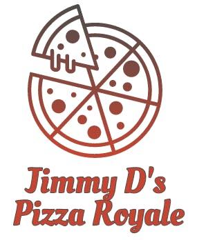 Jimmy D's Pizza Royale