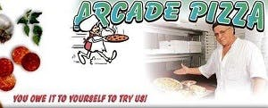 Arcade Pizza
