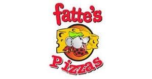 Fatte's Pizza of Atascadero