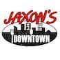 Jaxon's Downtown logo