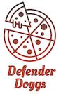 Defender Doggs logo