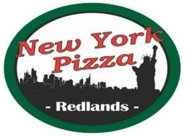 New York Pizza Of Redlands