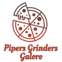 Pipers Grinders Galore logo