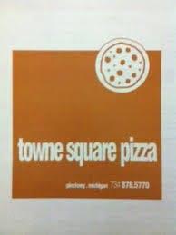Towne Square Pizza