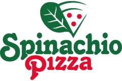 Spinachio Pizza