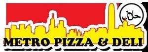 Metro Pizza & Deli