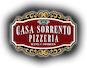 Casa Sorrento Pizzeria logo