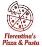 Florentina's Pizza & Pasta logo
