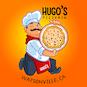 Hugo's Pizzeria logo