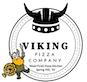 Viking Pizza Company logo