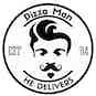 Pizza Man logo