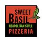 Sweet Basil Neapolitan Style Pizzeria logo