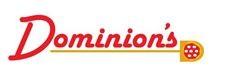 Dominion's Brick Oven Pizza