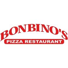 Bonbino's Pizza logo