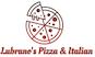 Lubrano's Pizza & Italian logo
