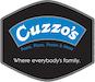 Cuzzo's Pasta Pizza Panini & More logo