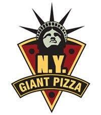 N.Y. Giant Pizza