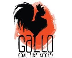 Gallo Coal Fire Kitchen
