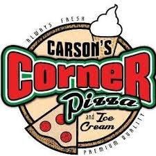 Carson's Corner Pizza & Ice Cream
