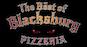 The Beast of Blacksburg logo