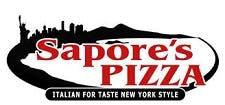 Sapore's Pizza