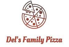 Del's Family Pizza