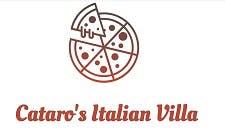 Cataro's Italian Villa