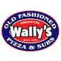 Wally's Pizza logo