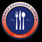 Three Brothers Diner logo