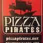 Pizza Pirates logo