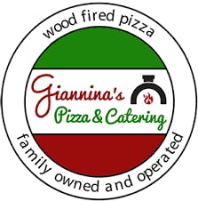 Giannina's Pizza & Catering