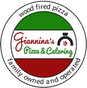 Giannina's Pizza & Catering logo