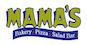Mama's Bakery Pizza & Salad Bar logo