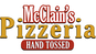 McClain's Pizzeria logo