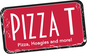 Pizza T logo