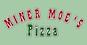 Miner Moe's Pizza logo